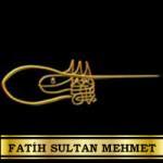 Fatih Sultan Mehmet'in Tuğrası