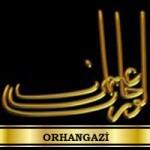 Orhan Gazi'nin Tuğrası