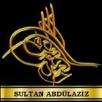 Sultan Abdülaziz Tuğrası