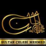 Sultan Çelebi Mehmed Tuğrası