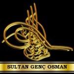 Sultan Genç Osman Tuğrası