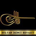 Sultan İkinci Beyazıt Tuğrası