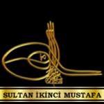 Sultan İkinci Mustafa Tuğrası