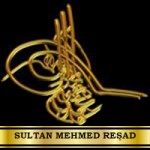 Sultan Mehmed Reşad Tuğrası
