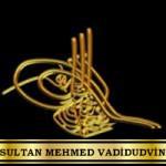 Sultan Mehmet Vadiduduin Tuğrası