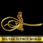 Sultan Üçüncü Murad Tuğrası