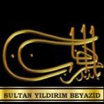 Sultan Yıldırım Beyazıd Tuğrası